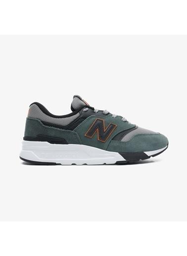 New Balance Erkek  Sneakers CM997HVS.392 Yeşil